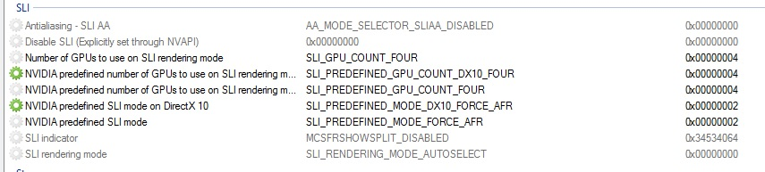 Quantum Break - Here is how you can enable SLI with amazing