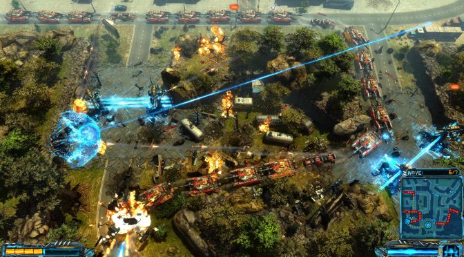 X-Morph: Defense will be powered by Schmetterling Engine, key tech features revealed
