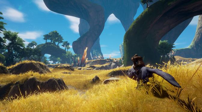 Veteran World of Warcraft and LoL developers announce Rend, first screenshots & details