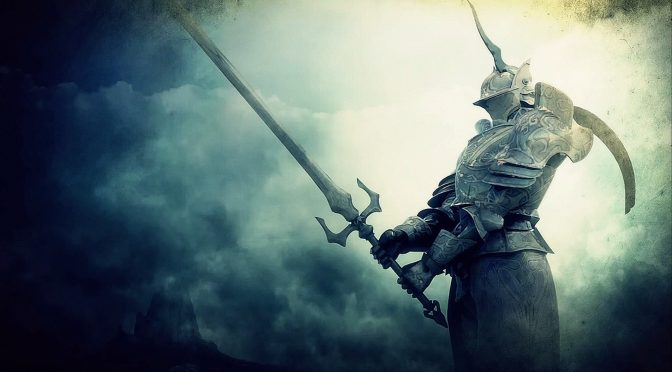 Here is what Demon's Souls Remake could have looked like in Unreal Engine 4
