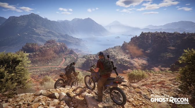 Ghost Recon Wildlands Title Update 21 released, adds new content, is 21GB in size, full patch notes