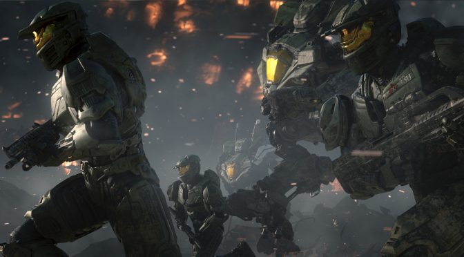 Halo Wars 2 – Free demo available for download on Windows Store