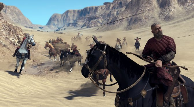 New Mount & Blade 2: Bannerlord screenshots revealed