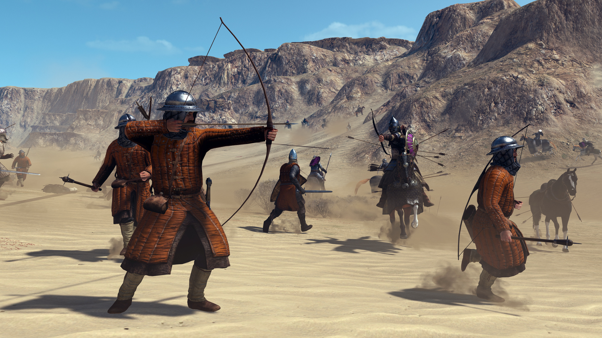 Mount And Blade Ii Bannerlord S Early Access Release Date And