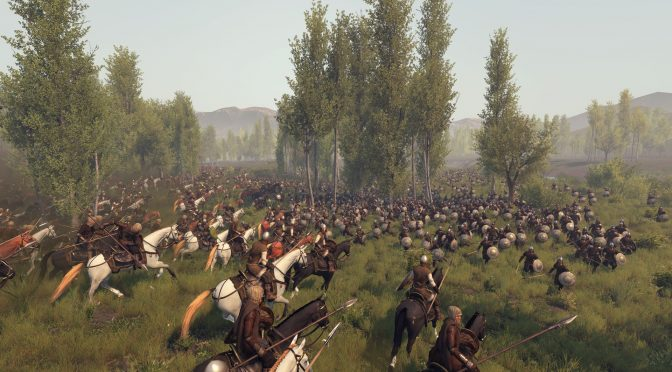 Mount & Blade II: Bannerlord is currently the biggest launch on Steam in 2020