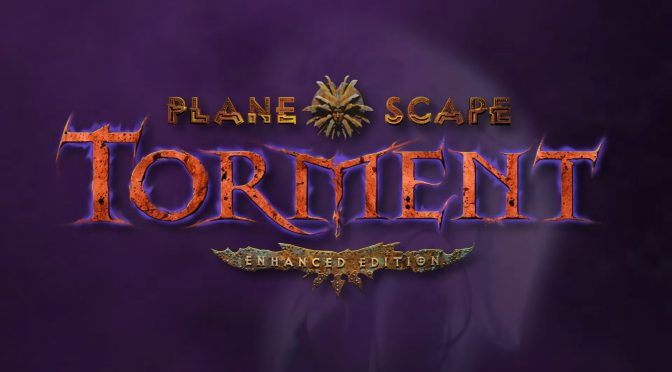 Planescape: Torment Enhanced Edition is now available on Steam and GOG