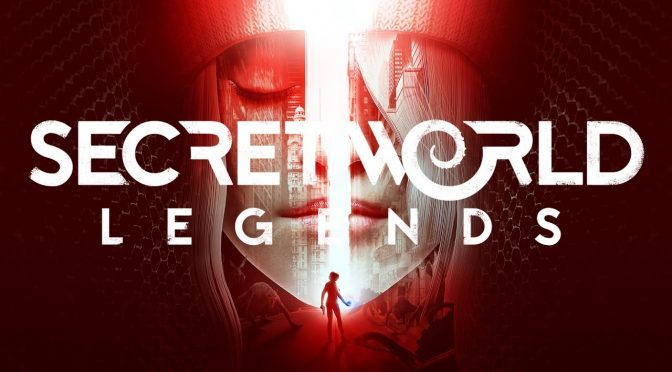 Free-to-play Secret World Legends is coming to Steam on June 26th