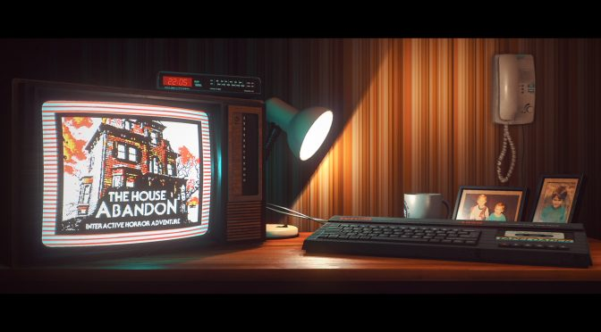 Free demo released for No Code 's new adventure game, Stories Untold