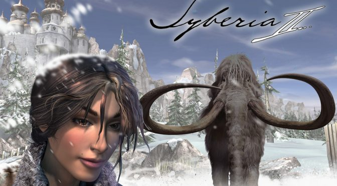 Syberia 2 is now available for free on Origin