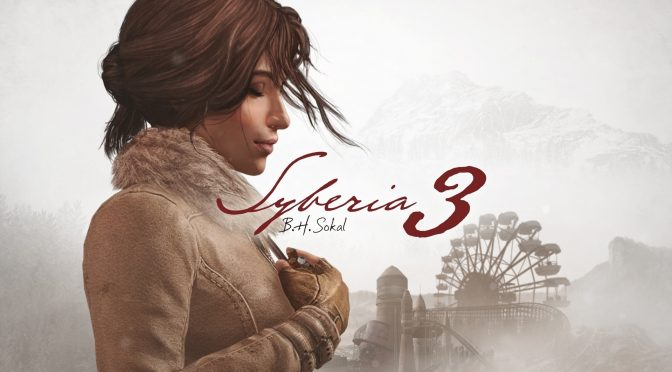 DSOGaming – Syberia 3 Review
