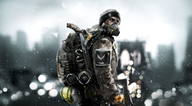 The Division is free to play this weekend, starting from today