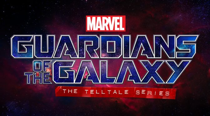 First details and screenshots for Marvel's Guardians of the Galaxy: The Telltale Series