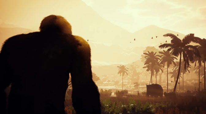 Ancestors: The Humankind Odyssey is timed-exclusive on Epic Games Store, new PC gameplay footage surfaces