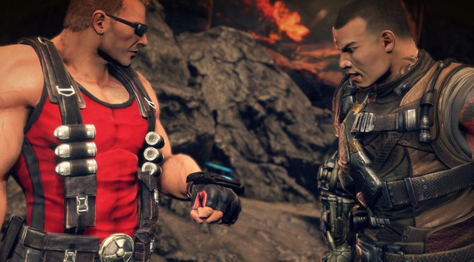 Bulletstorm: Full Clip Edition is now available, gets launch screenshots