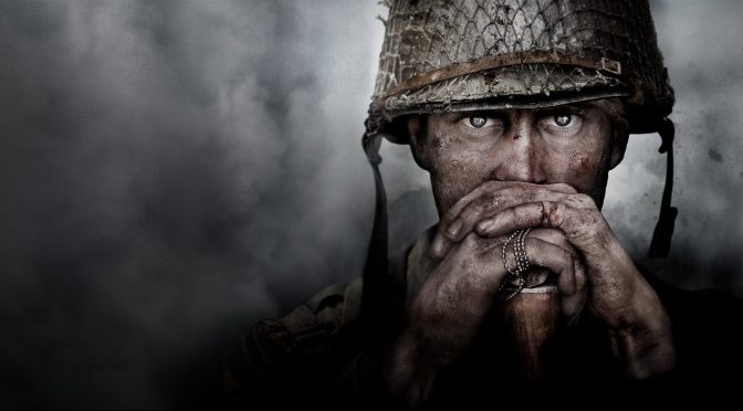 Call of Duty WWII to be officially unveiled on April 26th