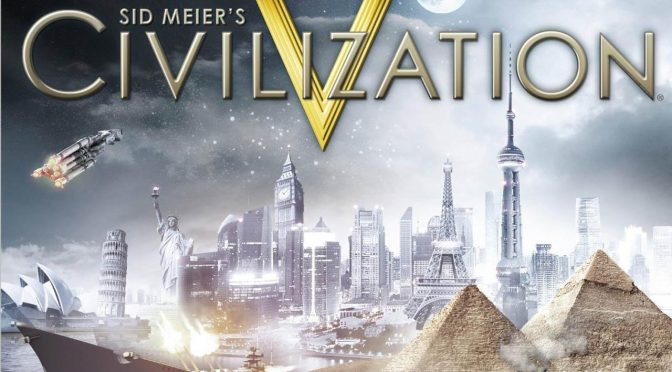 Sid Meier's Civilization V has sold 10 million units on Steam