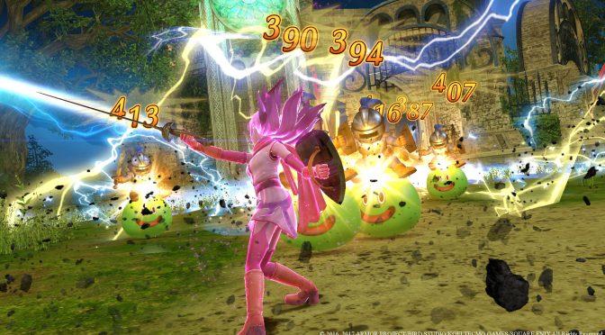 New trailer for Dragon Quest Heroes II showcases Alena, Kiryl & Torneko
