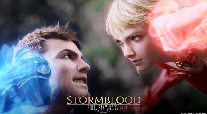 Final Fantasy XIV surpasses 14 million registered players