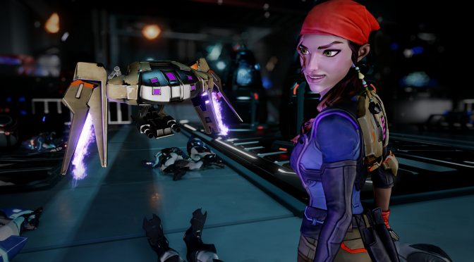 Volition's Agents of Mayhem gets new trailer, showcasing its first three agents