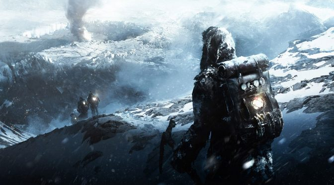 11 bit studios reveals roadmap of free content updates for Frostpunk