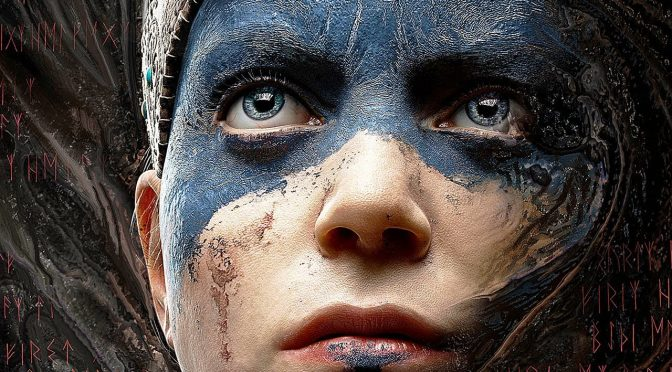 Hellblade: Senua's Sacrifice patch 1.03 adds HDR support, packs memory improvements