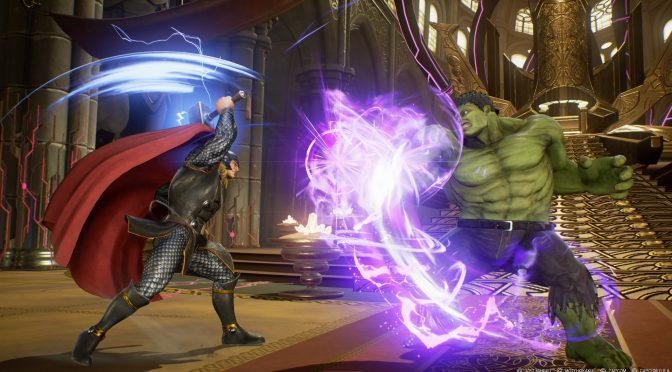 Marvel vs Capcom: Infinite – New official gameplay trailer released