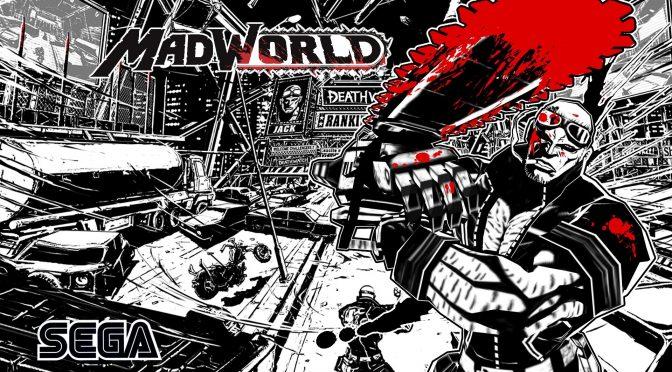 Madworld – PC Dolphin emulated version versus original Wii version comparison video