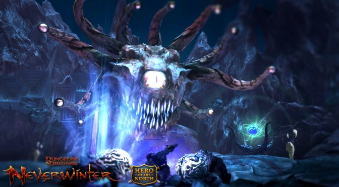 Neverwinter, F2P MMORPG based on Dungeons & Dragons, has reached 15 million registered players