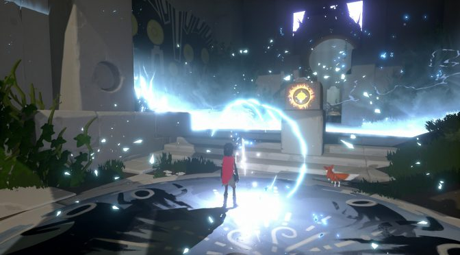 New screenshots and second developer diary for RiME