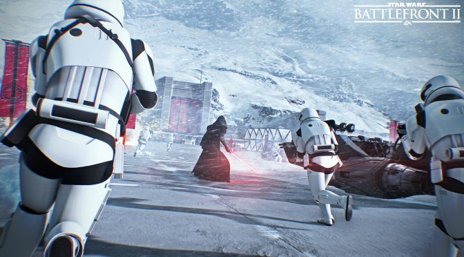 Latest Star Wars Battlefront 2 update brings Hero tweaks, new map for Capital Supremacy and more