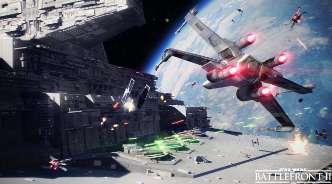 Star Wars: Battlefront 2 – Patch 1.03 fixes several clipping, collision & texture issues