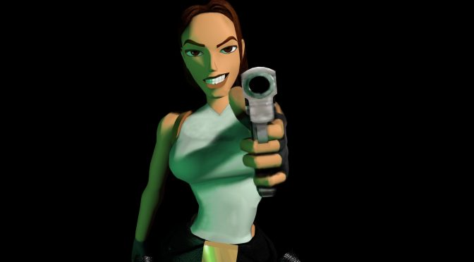 The first three Tomb Raider games are being remastered for Steam