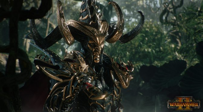 Total War: Warhammer 2 Dark Elves Battle Let's Play