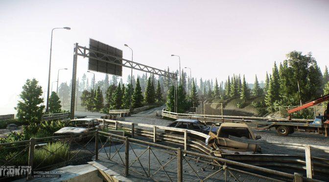 "New beautiful Escape from Tarkov screenshots showcase the ""Shoreline"" location"