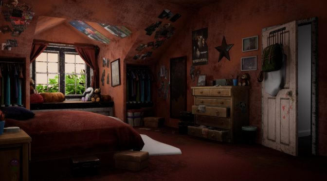 Here is what The Last of Us could have looked like in Unreal Engine 4