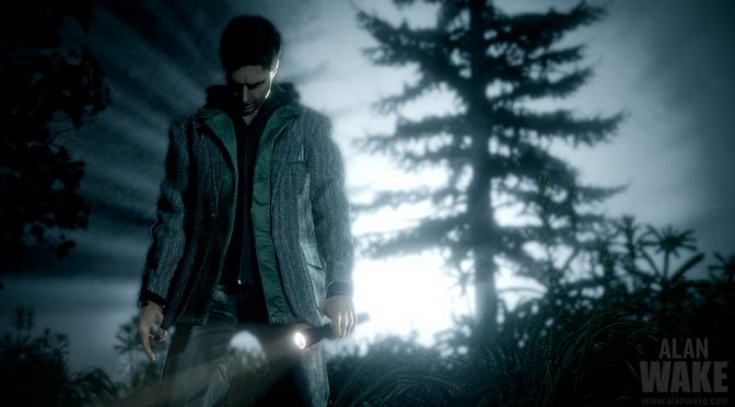 Remedy's Sam Lake details the development difficulties of Alan Wake, and why it wasn't open-world