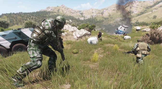 Bohemia's tactical multiplayer shooter, Argo, will be available for free to everyone on June 22nd