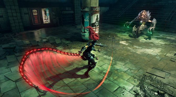 Darksiders III – Official Preliminary Minimum PC Requirements