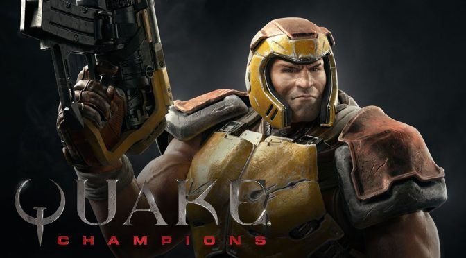Quake Champions Will Add Bots