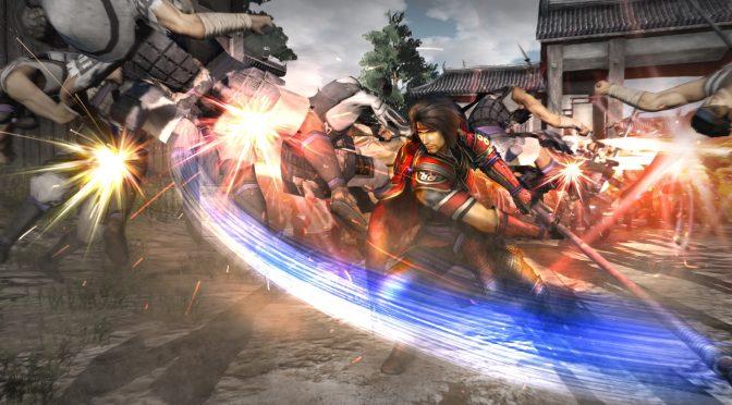 SAMURAI WARRIORS: Spirit of Sanada is now available, launch screenshots released