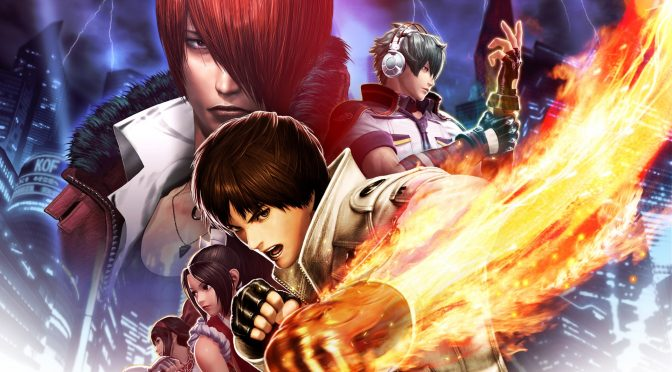 The King of Fighters XIV patch 3.10 now available for download, full release notes unveiled
