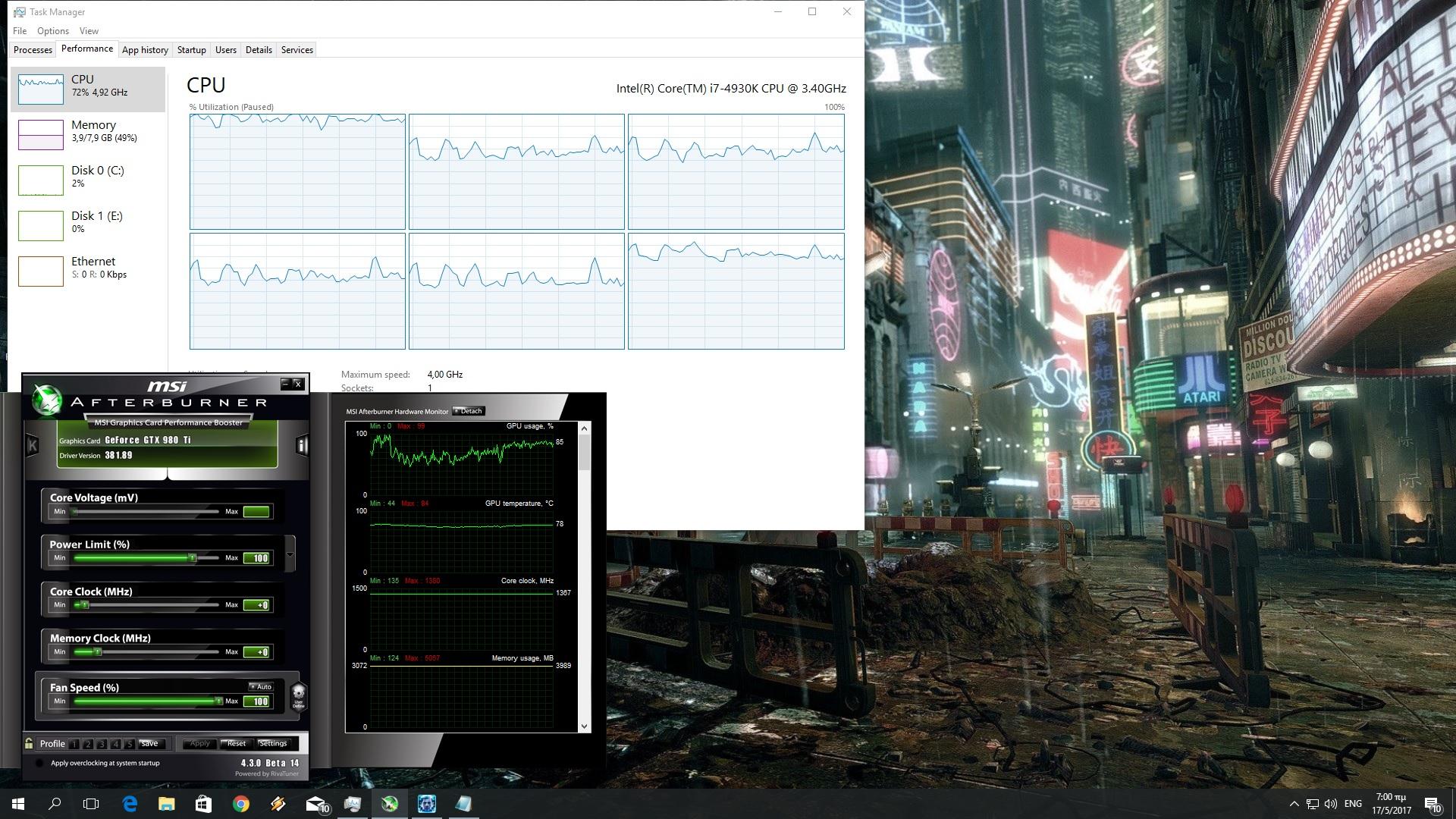 The Surge - PC Performance Analysis - DSOGaming