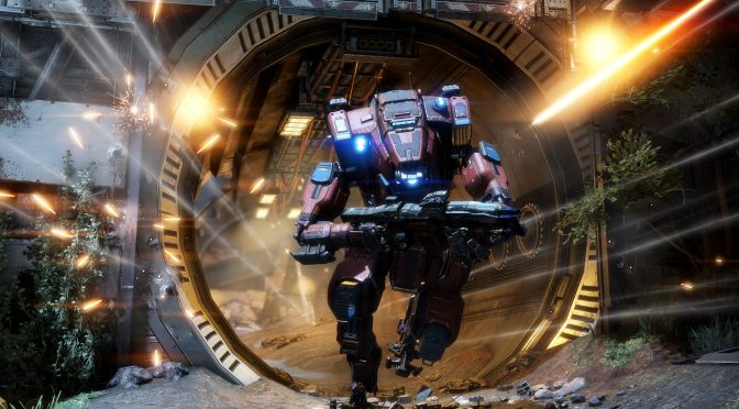 Titanfall 2 developer hopes that pirates will enjoy the SP and buy the game for its MP mode
