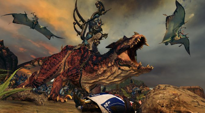 Here is what you'll need to run Total War: Warhammer 2 with