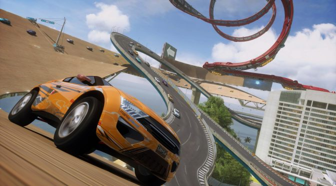 Trackmania 2 Lagoon is now available