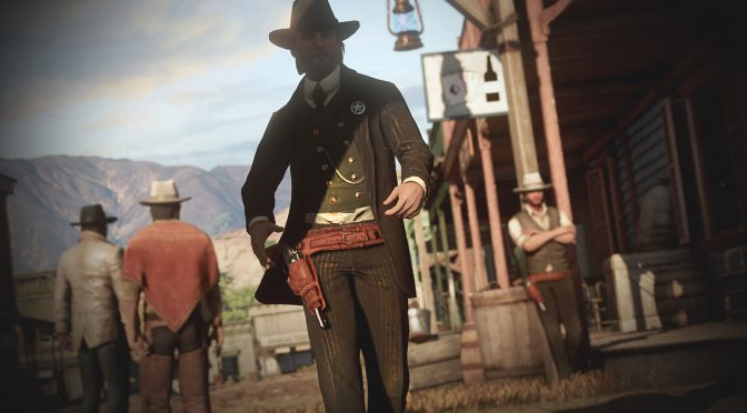 Wild West Online will feature mounted combat, gets new gameplay trailer