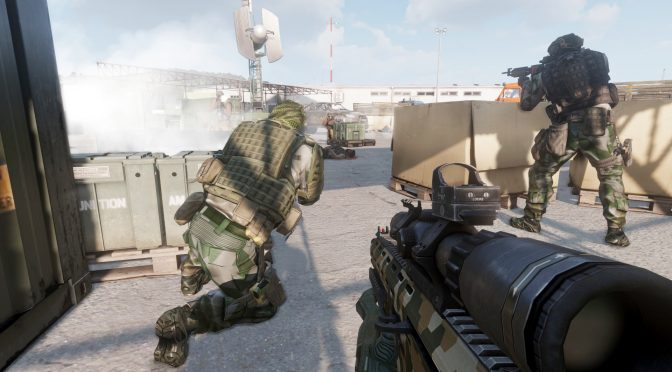 Bohemia's free multiplayer tactical shooter, Argo, is now available to everyone
