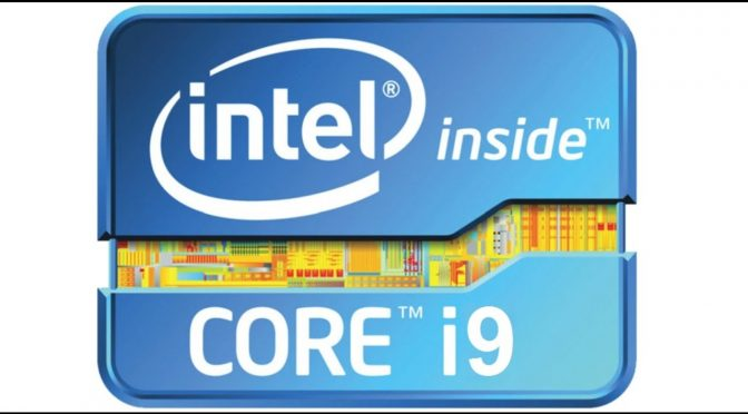 Intel Core i9-7980XE Leaked Benchmarks Results