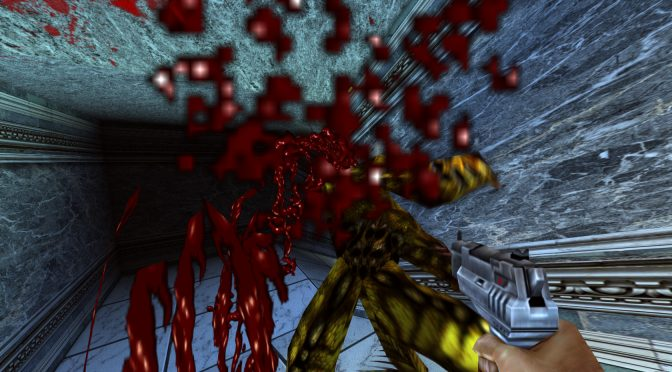 New Texture Pack for Turok 2: Seeds of Evil adds 400 new high-resolution textures