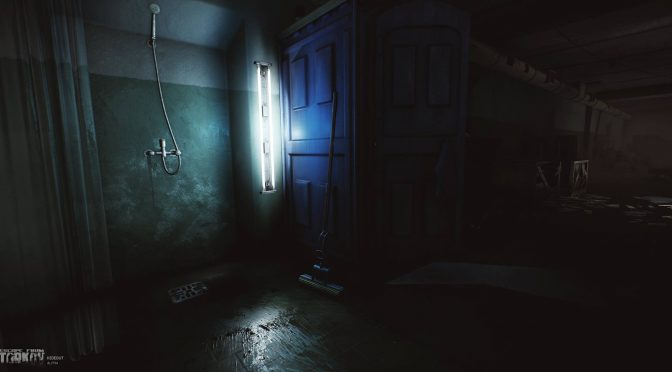 Escape from Tarkov – Open beta will feature The Hideout, new screenshots released
